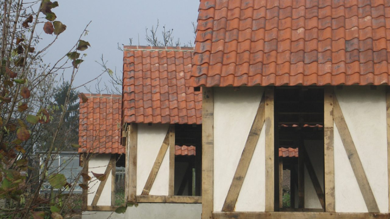 Archéo'site des Rues-des-Vignes