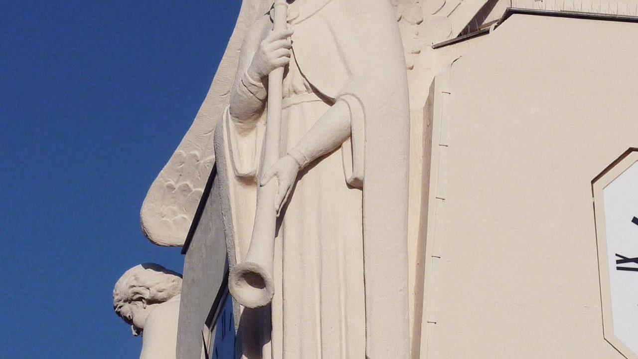 Église Saint-Maurice de Ficheux