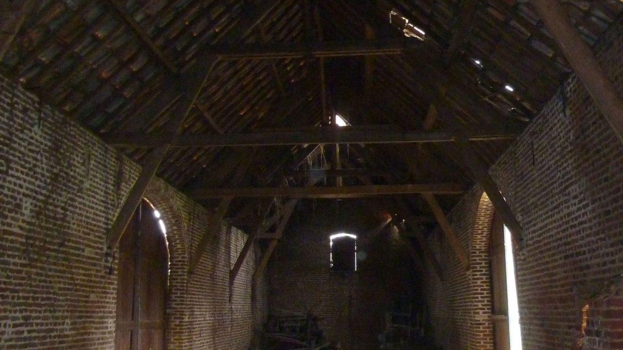 Ferme Séné́chal de Vieille-Chapelle