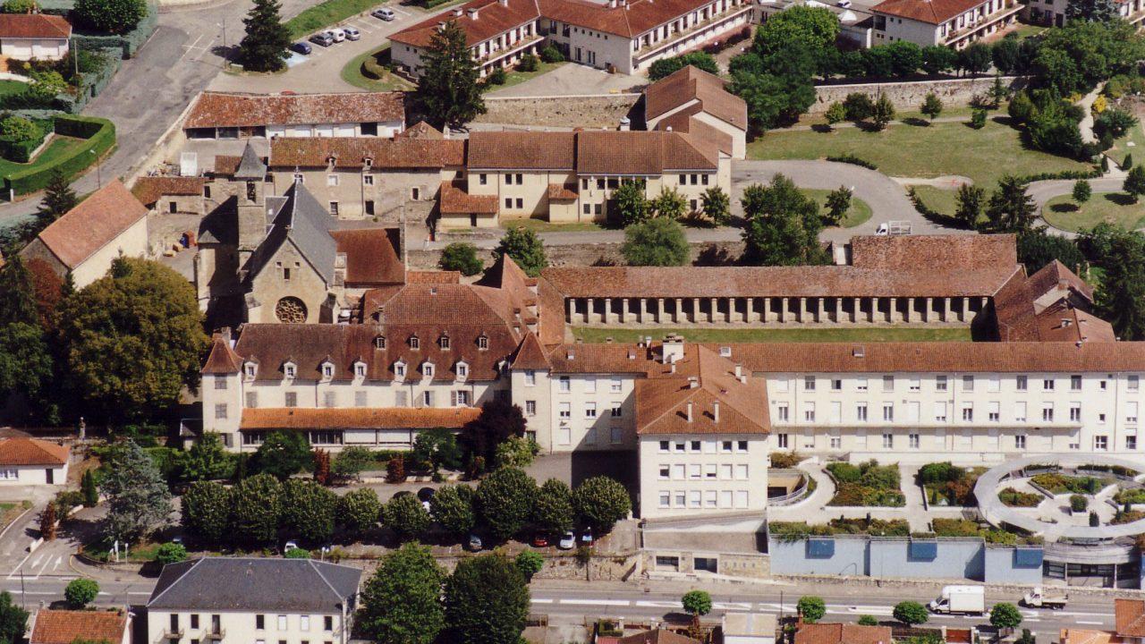 Chartreuse de Villefranche-de-Rouergue